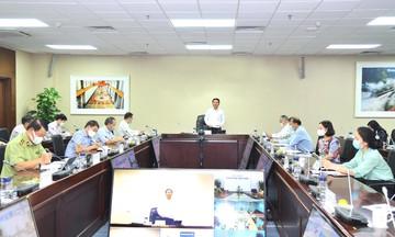 Lập 'tổ an toàn COVID-19' tại doanh nghiệp sản xuất kinh doanh