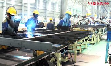 Doanh nghiệp sản xuất cơ khí tìm 'sức kéo' để vượt khó