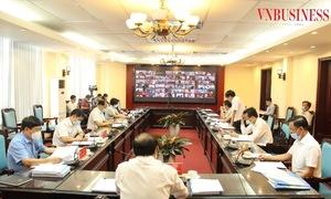 Hội nghị trực tuyến Ban Chấp hành Liên minh HTX Việt Nam
