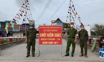 Hải Phòng dừng toàn bộ các hoạt động không thiết yếu để phòng chống dịch Covid -19
