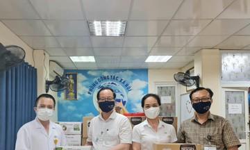 Hỗ trợ Y tế tuyến đầu chống dịch COVID-19