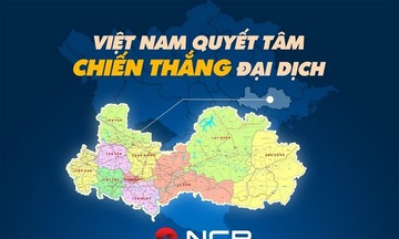Quỹ Hành Trình Xanh và NCB ủng hộ gần 2 tỷ đồng hỗ trợ Bắc Giang và Bắc Ninh