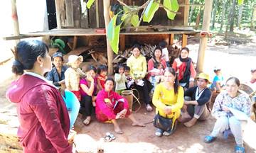 Đa dạng đào tạo nghề nông thôn ở Đăk Pxi