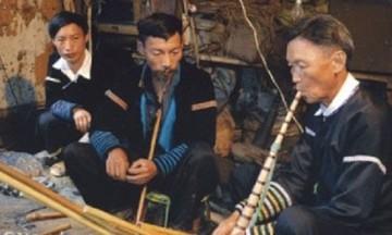 Độc đáo tiếng khèn của người Mông (Bài 2): Nỗi niềm của những nghệ nhân