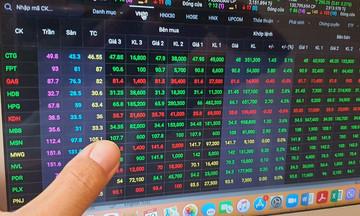 Rất khó để nói về điểm dừng của giá cổ phiếu