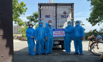 Liên minh HTX tỉnh Bắc Giang: Hơn 500 triệu chung tay ủng hộ Quỹ phòng chống Covid-19