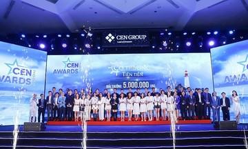 Cen Group – bảo chứng vàng cho sự nghiệp