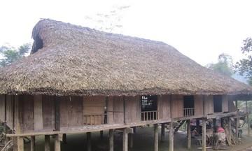 Nhà sàn - nơi 'giữ lửa' của người Thái