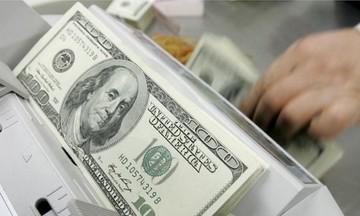 Thị trường tiền tệ ngày 4/6: Giá vàng 'gục ngã' trước sức mạnh của USD