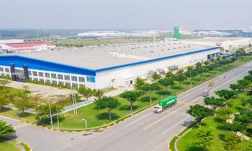 Sôi động M&A bất động sản công nghiệp