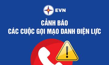 Hàng trăm khách hàng 'kêu' bị nhân viên điện lực mạo danh đòi nợ, dọa cắt điện