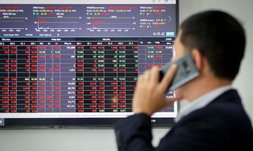 Cổ phiếu ngành xi măng đang 'lạc vị' dòng tiền?
