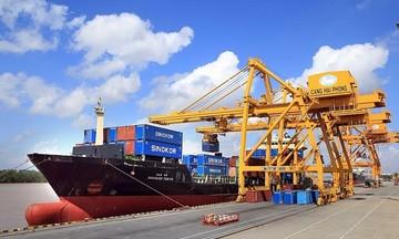 Kim ngạch nhập khẩu nhóm hàng cần kiểm soát tăng 41%, nhóm cần nhập khẩu tăng 35,4%