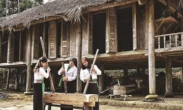 Khơi dậy tình yêu văn hóa dân tộc Mường ở Hòa Bình