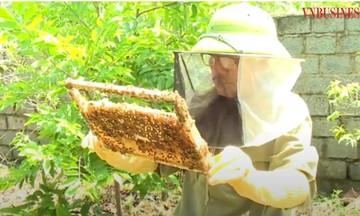 Hướng tới thành lập HTX để khẳng định thương hiệu mật ong Đa Lộc