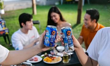 Chương trình khuyến mãi lớn nhất trong lịch sử của Tiger Beer