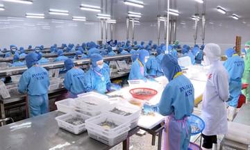 Doanh nghiệp thủy sản xin mua 500 nghìn liều vắc xin phòng COVID-19