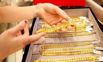 Giá vàng và ngoại tệ trong nước ngày 11/6: Giá vàng SJC tăng, tỷ giá VND/USD giảm nhẹ