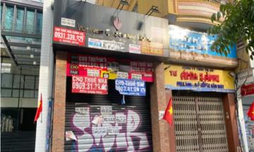 Thị trường nhà phố cho thuê tại TP. HCM tiếp tục 'rớt' giá
