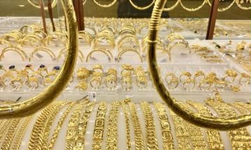 Thị trường tiền tệ ngày 14/6: Giá vàng tiếp tục giảm, đồng USD ổn định
