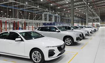 'Cú đấm bồi' với ngành sản xuất ô tô trong nước