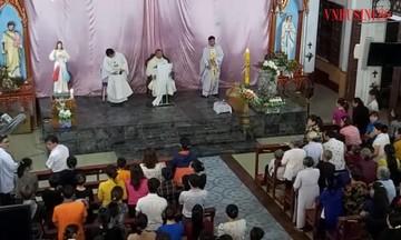 Công giáo trong cộng đồng người Mông ở Lào Cai (Bài 1): Kiên trì đức tin, kính chúa yêu nước