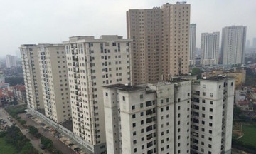 Thanh tra Chính phủ kết luận hàng loạt sai phạm tại chung cư Intracom 1