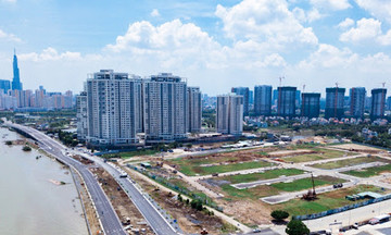 Bộ Xây dựng cảnh báo thị trường bất động sản tiềm ẩn rủi ro