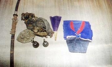 Phát huy giá trị di sản văn hóa Mo Mường