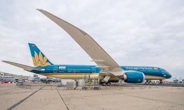 Số lỗ của Vietnam Airlines trong 6 tháng có thể lên đến 10.000 tỷ đồng?