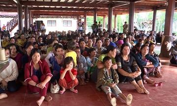 Đồng bào công giáo, tin lành ở Gia Lai 'kính chúa, yêu nước'