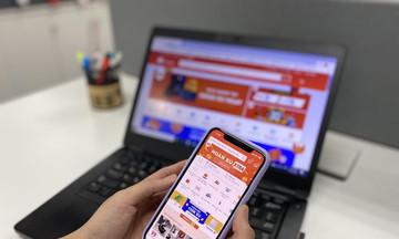 'Bịt cửa' trốn thuế của người bán hàng online qua sàn thương mại điện tử