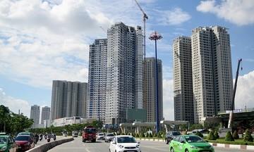 Giá chung cư cho thuê tại TP. HCM giảm tới 40%