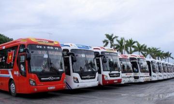 Chu kỳ kiểm định xe kinh doanh vận tải sẽ tăng lên 2 năm