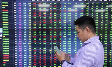 Nhà đầu tư nên thận trọng hơn trong nửa cuối năm 2021