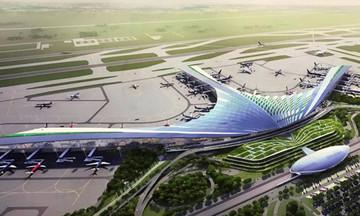 ACV báo cáo Thủ tướng tiến độ dự án Cảng hàng không quốc tế Long Thành giai đoạn I