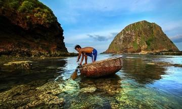 Kết nối cộng đồng bảo vệ hệ sinh thái biển Hòn Yến