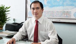 Luật sư Trương Anh Tú