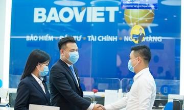 Tập đoàn Bảo Việt chi trả gần 670 tỷ đồng cổ tức bằng tiền mặt