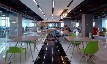 5 yếu tố công nghệ định hình thị trường bất động sản văn phòng hậu Covid-19