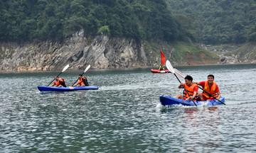 Lâm Bình phát triển bền vững (Bài 3): Chú trọng phát triển du lịch cộng đồng