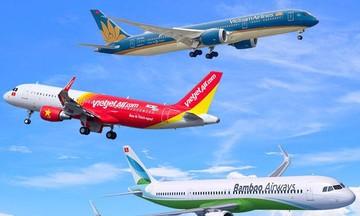 Nửa cuối năm 2021 là thời điểm phù hợp để tích lũy cổ phiếu hàng không