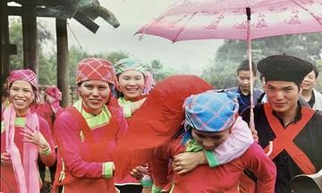 Giữ gìn văn hóa dân tộc Giáy trong xu thế hội nhập