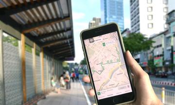 Xây dựng bản đồ dịch tễ CovidMap trên ứng dụng BusMap