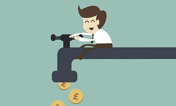 Thị trường khó có thể thu hút thêm dòng tiền nhàn rỗi