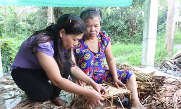Bình Ninh đưa nghề về làng, nâng cao thu nhập cho người dân