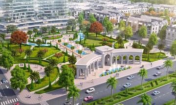 """FLC Legacy Kontum:""""Chọn mặt gửi vàng"""" dự án đô thị có pháp lý đảm bảo"""