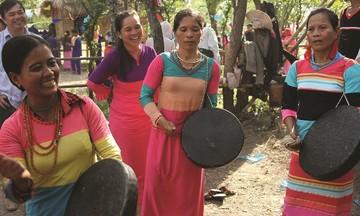 Người Raglai 'giữ lửa' văn hóa