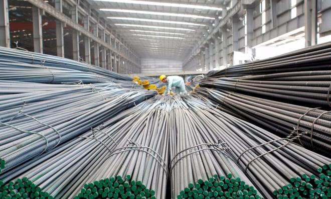 Doanh nghiệp thép có thể bị phá sản nếu điều chỉnh thuế xuất nhập khẩu
