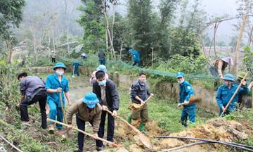 Chăm lo đời sống đồng bào DTTS ở Quang Bình (Bài cuối): Chính sách đi vào cuộc sống